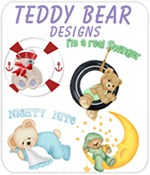 Teddybear Designs