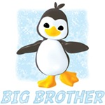 Happy Penguin Big Brother