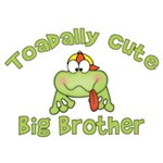 Toadally Cute Big Brother