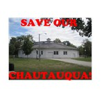 SAVE OUR CHAUTAUQUA!
