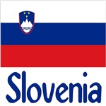 Slovenia Flag/Name
