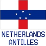 Netherlands Antilles Flag/Name