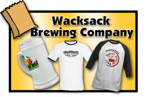 Wacksack Brewing Company