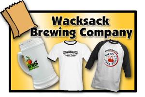 Wacksack Brewing Company