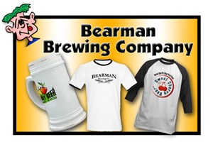 Bearman Brewing Company