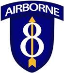 8th Infantry Airborne