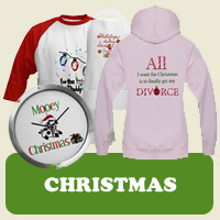 Christmas : Tees, Gifts & Apparel