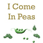 A Little Pea Humor