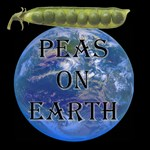 Peas on Earth - V