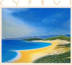 Golden Beach - Cyprus