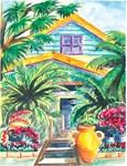 Island Life Belize