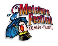 Moisture Festival Godfrey Design