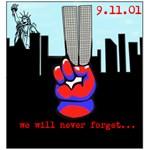 9.11.01 PEACE SIGN