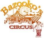 Bazooko Circus Shirts