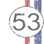 Number 53 Shirts