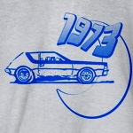 1973 AMC T-Shirt