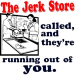 Jerk Store Apparel