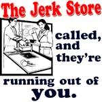 Jerk Store Apparel