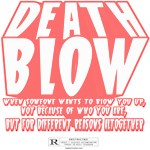 Death Blow Movie T-Shirts