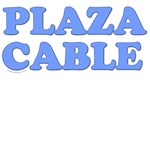 Plaza Cable Seinfeld T-Shirt