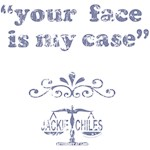 Jackie Chiles Face Case T-Shirts