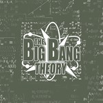Big Bang Theory Shirts