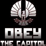 Obey The Capitol Shirt