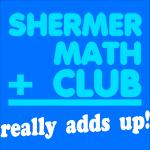 Shermer High Math Club Shirt
