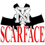 Scarface Tony Montana Shirt
