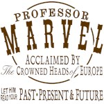 Professor Marvel Shirt