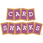 Card Sharks Logo Shirts
