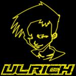 Ulrich Neon Outline Shirt