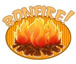 Bonfire Shirts