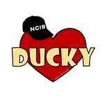 NCIS Dr Ducky Mallard