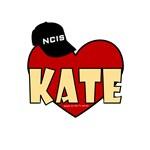 NCIS Kate Todd