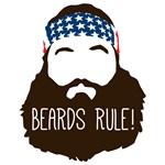 Beards Rule