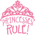 Princesses Rule