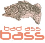 Bad Ass Bass