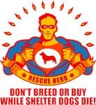 Dog Rescue Hero