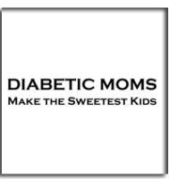 Diabetic Moms