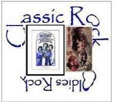 Classic Rock and Classic Album Art