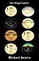 Quatro's Vinyl Album Poster