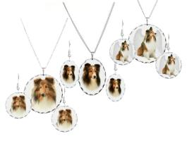 Sheltie Jewelry