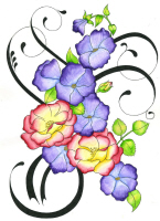 floral #4