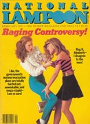 Raging Controversy<br>Feb. 1983<br>