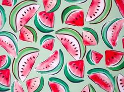 Watermelons Pattern