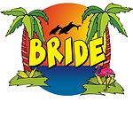 Bride Beach T-Shirts