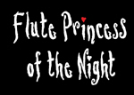 Flute Princess of the Night