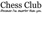 Chess T-Shirts and Gift Items