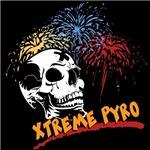 Xtreme Pyro T-Shirts